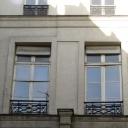 Paris - Hôtel de Larguillière avant travaux