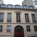 Paris - Hôtel de Larguillière