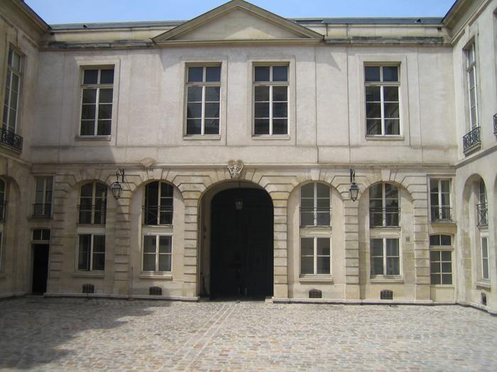 Hôtel d\'Ecquevilly | Stones-invest