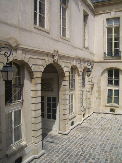 Hôtel d\'Ecquevilly   Stones-invest