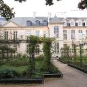 Paris - Hôtel d'Ecquevilly