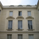 Paris - Hôtel d'Hallwyl