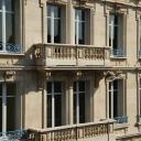 Nancy - Maison Gaudin