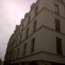 Paris - Rue Pastourelle rénovée
