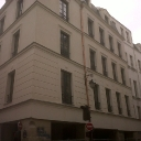 Paris - Rue Pastourelle