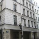 Paris - Rue Pastourelle avant Travaux