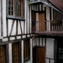 Tours-Rue Colbert
