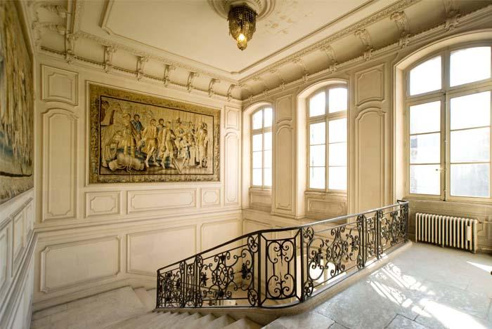 Hotel De La Tresne Bordeaux